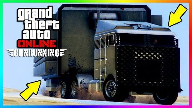10 TIPS, SECRET DETAILS & HIDDEN FEATURES YOU WON'T KNOW ABOUT THE GTA ONLINE GUNRUNNING DLC (GTA 5)