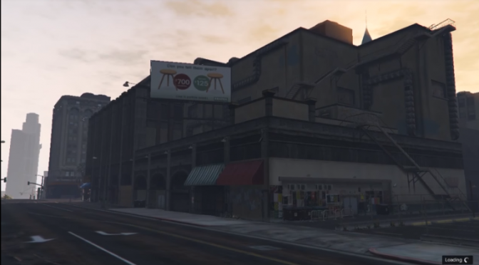 Grinding GTA Online August 31, 2018 at 8:57 PM