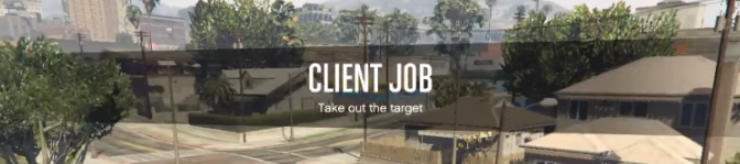 Grinding GTA Online VIP and Client Jobs September 7, 2018 at 4:34 PM